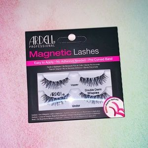 NEW Ardell Magnetic Lashes & Applicator Set
